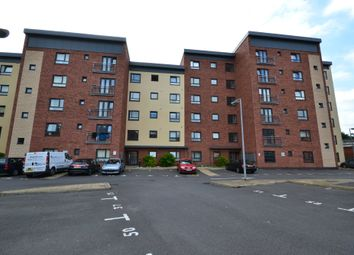 Thumbnail 1 bed flat for sale in Western Road, Leicester