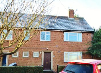 Thumbnail 2 bed flat for sale in North Lane, York