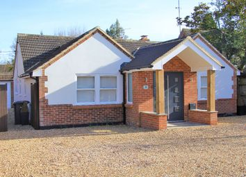 Thumbnail 5 bed bungalow to rent in Darby Green Lane, Blackwater, Camberley