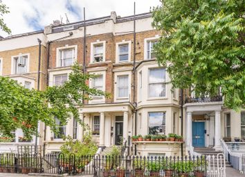 Thumbnail 2 bed flat for sale in West Cromwell Road, Earls Court