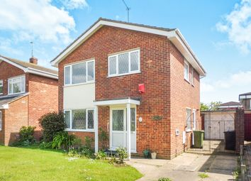 Thumbnail 3 bed detached house for sale in Mariners Compass, Gorleston, Great Yarmouth