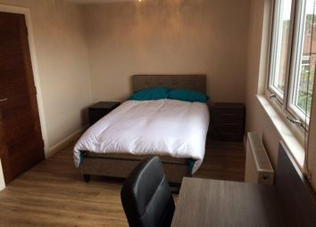 Thumbnail 4 bed property to rent in Dickenson Road, Manchester