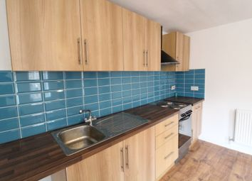 2 bed flat to rent in Gell Street, Sheffield S3