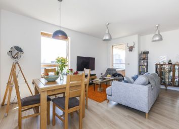 Thumbnail 2 bed flat for sale in Rathbone Street, Canning Town, London.