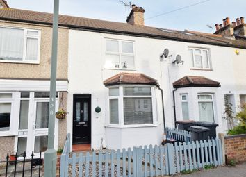 Thumbnail 2 bed terraced house for sale in Palmerston Road, Farnborough, Orpington