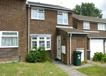 Thumbnail 3 bed property to rent in Bashford Way, Worth, Crawley