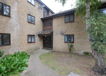 Thumbnail 1 bed flat for sale in Briar Court, Guardian Road, Norwich, Norfolk