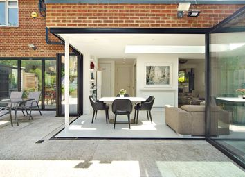 Thumbnail 5 bedroom semi-detached house for sale in Hartham Close, Hillmarton Conservation Area, London