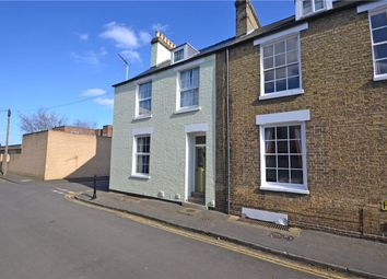 Thumbnail 4 bed end terrace house to rent in Hardwick Street, Cambridge