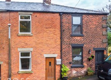 Thumbnail 2 bed terraced house for sale in Meadow Street, Wheelton, Chorley