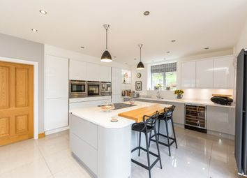 Thumbnail 5 bed detached house for sale in Chander Hill Lane, Holymoorside, Chesterfield