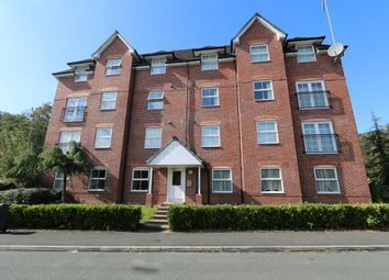 Thumbnail 2 bed flat to rent in Stoneyholme Avenue, Manchester