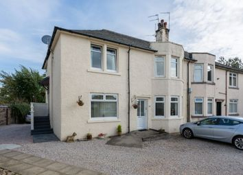 Thumbnail 2 bed flat for sale in Princess Crescent, Paisley
