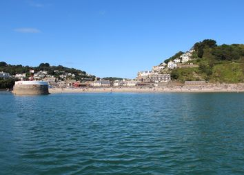 Thumbnail 4 bed flat for sale in Higher Chapel Street, Looe
