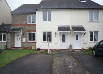 Thumbnail 2 bed property to rent in Samson Street, Llantwit Major, Vale Of Glamorgan