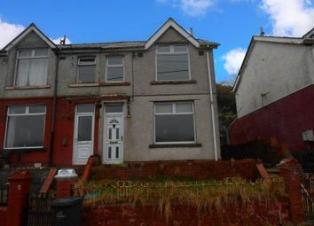 Thumbnail 3 bed property to rent in Eastville Road, Ebbw Vale