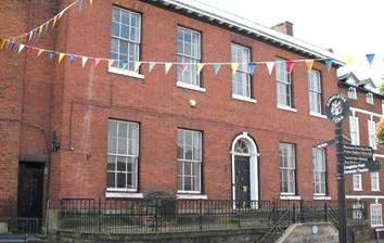 Thumbnail Commercial property for sale in Bradshaw House, 21 Lawton Street, Congleton, Cheshire