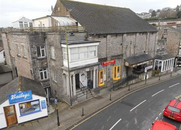 Thumbnail Commercial property for sale in Palace Buildings, Grange Over Sands, Cumbria