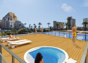 Thumbnail 2 bed apartment for sale in Avda. De Los Ejércitos Españoles. Bloque 1. Planta Baja. Vivienda 2., Calpe/Calp, Alicante