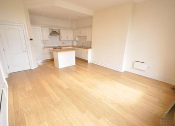 Thumbnail 2 bedroom flat to rent in West Cliff, Preston, Lancashire
