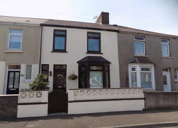 Thumbnail 3 bed terraced house for sale in Duke Street, Port Talbot, Neath Port Talbot.