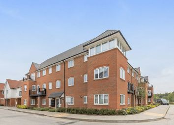 Thumbnail 2 bed flat for sale in Illett Way, Faygate, West Sussex