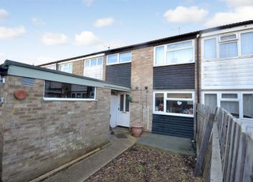 Thumbnail 2 bed terraced house for sale in Chepstow Road, Felixstowe