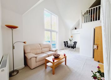 Thumbnail 2 bed flat for sale in The Chenies, Maidstone