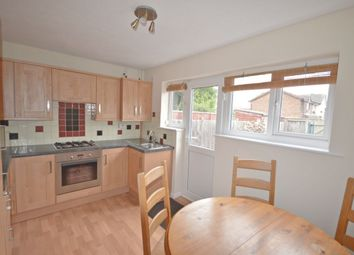 Thumbnail 2 bedroom terraced house for sale in Furrows Close, Littlethorpe, Leicester