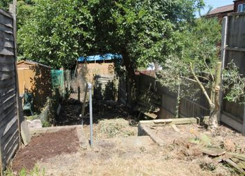 Thumbnail 4 bedroom terraced house to rent in Stow Crescent, London