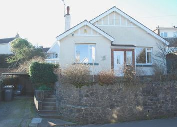 Thumbnail 2 bed detached bungalow for sale in Fore Street, Barton, Torquay