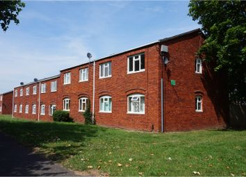 Thumbnail 1 bed flat for sale in Keeler Close, Windsor