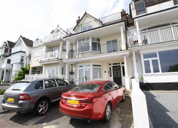 Thumbnail 2 bed flat to rent in Grand Parade, Leigh On Sea, Essex