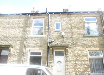 Thumbnail 2 bed terraced house to rent in Horsman St, Bradford