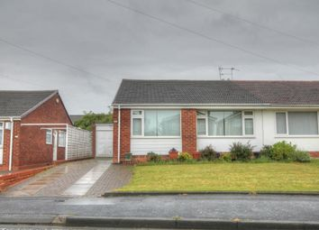 Thumbnail 3 bed bungalow for sale in Chadderton Drive, Chapel House, Newcastle Upon Tyne