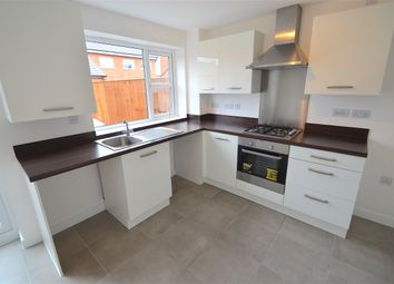 Thumbnail 3 bed town house to rent in Autumn Way, Beeston, Nottingham