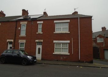 Thumbnail 1 bedroom terraced house for sale in Union Street, Blyth
