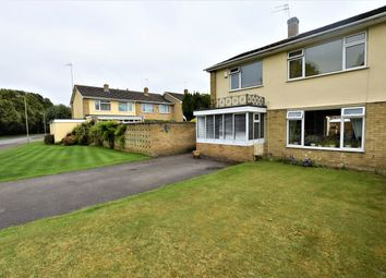 Thumbnail 4 bed semi-detached house for sale in Howard Cornish Road, Marcham, Abingdon