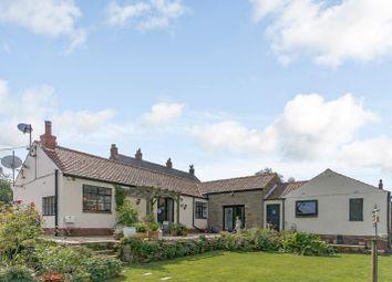 4 bed link-detached house for sale in Golden Valley, Riddings, Alfreton, Derbyshire DE55