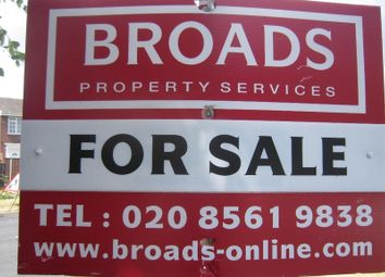 Thumbnail Land for sale in Uxbridge Road, Hayes