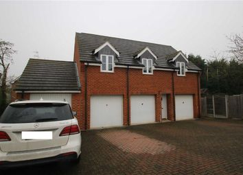 Thumbnail 2 bed flat to rent in Lodysons Close, Orsett, Grays