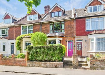 3 bed terraced house for sale in Somerset Road, Orpington BR6