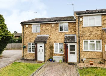 Thumbnail 2 bed terraced house for sale in Crofton Close, Bracknell, Berkshire