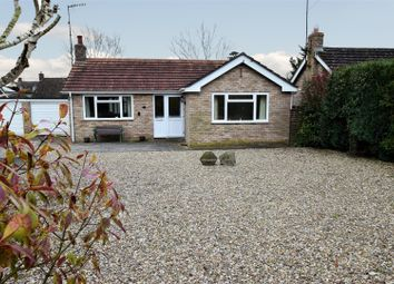 Thumbnail 2 bed detached bungalow for sale in Glen Close, Shipston-On-Stour