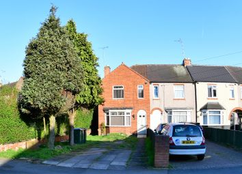 Thumbnail 3 bedroom end terrace house to rent in Villa Rd, Radford, Coventry