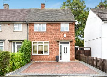 Thumbnail 3 bed end terrace house for sale in Blairhead Drive, Watford