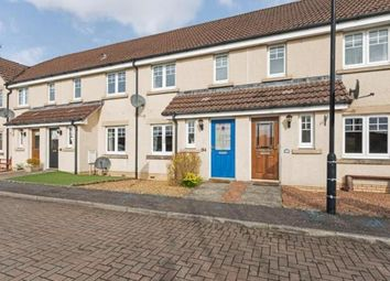 Thumbnail 3 bed terraced house for sale in Benview, Bannockburn, Stirling, Stirlingshire