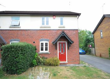 3 bed semi-detached house to rent in Simeon Way, Stone ST15