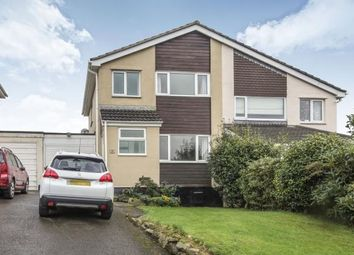 Thumbnail 3 bed property for sale in Bodmin, Cornwall