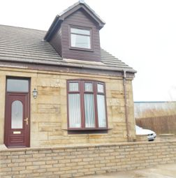 Thumbnail 2 bedroom semi-detached house for sale in Carlisle Road, Larkhall